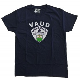 T-shirt Chasselas Homme Navy